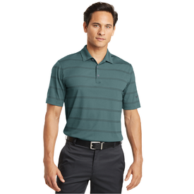 677786 Nike Dri-FIT Fade Stripe Polo (4792069161038)