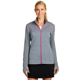 779804 Nike Ladies Therma-FIT Hypervis Full-Zip Jacket (1581212827690)