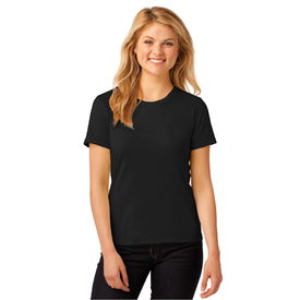 880 Anvil® Ladies 100% Ring Spun Cotton T-Shirt (1367186964522)