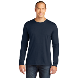 949 Anvil ® 100% Combed Ring Spun Cotton Long Sleeve T-Shirt (1864550318122)