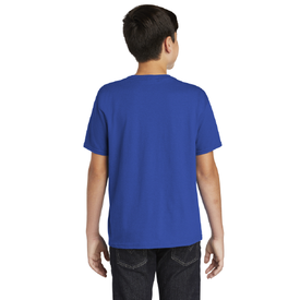 990B Anvil ® Youth 100% Combed Ring Spun Cotton T-Shirt (4800306085966)