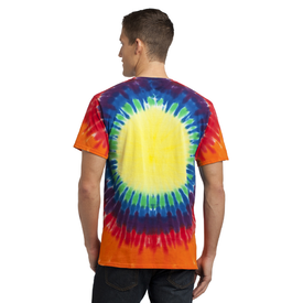 PC149 Port & Company® -Window Tie-Dye Tee (1870992244778)