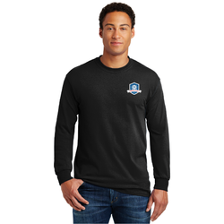Business School Long Sleeve T-Shirt (4773354668110)