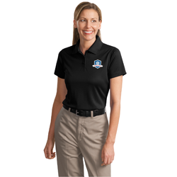 Business School Ladies CornerStone Select Snag-Proof Polo (4766867554382)