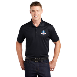 Business School Sport-Tek® Micropique Sport-Wick® Polo (4766288642126)
