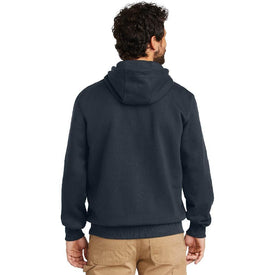 CT100615  Carhartt ® Rain Defender ® Paxton Heavyweight Hooded Sweatshirt (4817562533966)