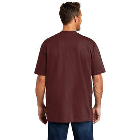 CTK87 Carhartt ® Workwear Pocket Short Sleeve T-Shirt (1849296584746)