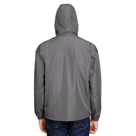 CO200 Champion Adult Packable Anorak 1/4 Zip Jacket (4820664189006)