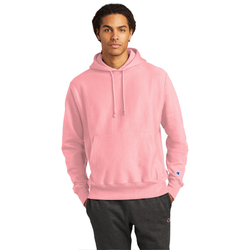 S101 Champion ® Reverse Weave ® Hooded Sweatshirt (4524039569486)