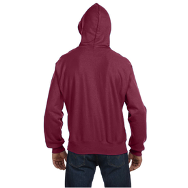 S1051 Champion Reverse Weave®Pullover Hooded Sweatshirt (4820652425294)