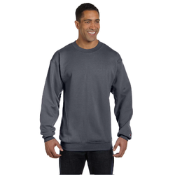 S600 Champion Adult 9 oz. Double Dry Eco® Crew (4820608122958)