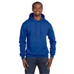 S700 Champion Adult Double Dry Eco® Pullover Hood (4820597407822)