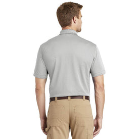 CS4020 CornerStone ® Industrial Snag-Proof Pique Polo (1879411556394)