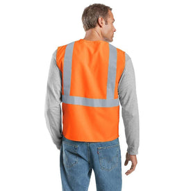 CSV400 CornerStone® - ANSI 107 Class 2 Safety Vest (1592837373994)