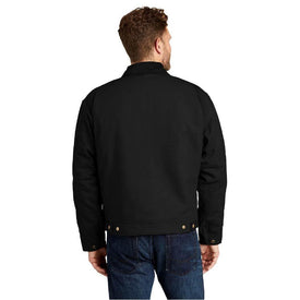 J763 CornerStone® - Duck Cloth Work Jacket (1587096617002)