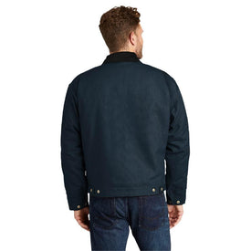 TLJ763 CornerStone® Tall Duck Cloth Work Jacket (1587127451690)