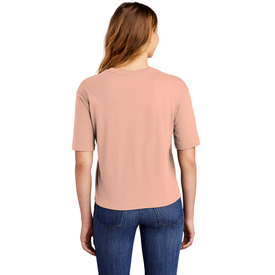 DT6402 District ® Women's V.I.T. ™ Boxy Tee (4828834070606)