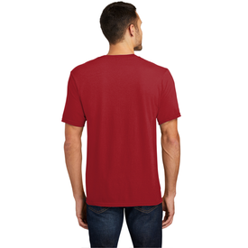DT6500 District® Very Important Tee ® V-Neck (1367366434858)