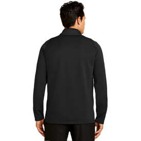 779803 Nike Therma-FIT Hypervis 1/2-Zip Cover-Up (1581219807274)