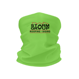 Storm Group Roofing Neck Gaiter with Full Color (4797424271438)