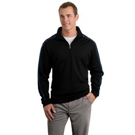354060 Nike Dri-FIT 1/2-Zip Cover-Up (1579643273258)