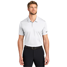 NKBV6042 Nike Dry Essential Solid Polo (4790150856782)
