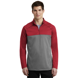 NKAH6254 Nike Therma-FIT 1/2-Zip Fleece (1844104560682)