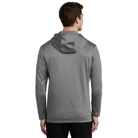 NKAH6259 Nike Therma-FIT Full-Zip Fleece Hoodie (1844151058474)