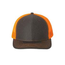 Richardson 112 - Snapback Trucker Cap (4753041588302)