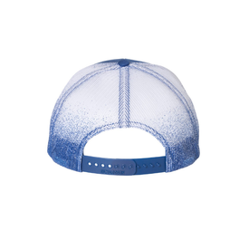 Richardson 112pm - Printed Mesh-Back Trucker Cap (4785835442254)