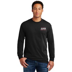 Storm Group Roofing Long Sleeve T-Shirt (4766036033614)