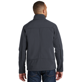 Storm Group Roofing Men Welded Soft Shell Jacket (4767227150414)