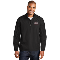 Storm Group Roofing Zephyr 1/2-Zip Pullover (4767410454606)