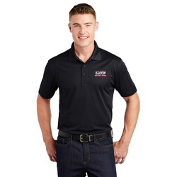 Storm Group Roofing Sport-Tek® Micropique Sport-Wick® Polo (4766957830222)