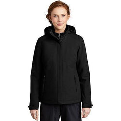 L405 Port Authority ® Ladies Insulated Waterproof Tech Jacket (4404153122894)