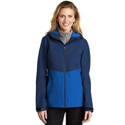 L406 Port Authority ® Ladies Tech Rain Jacket (4409469075534)