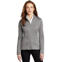 L249 Port Authority ® Ladies Diamond Heather Fleece Full-Zip Jacket