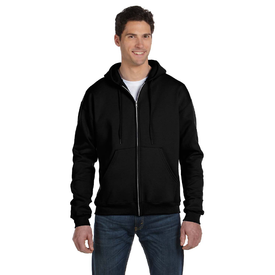 S800 Champion Double Dry Eco® Full-Zip Hood (4820731691086)