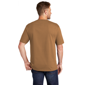 CS430 CornerStone ® Workwear Pocket Tee (4533727985742)
