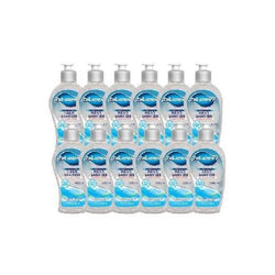 HAND SANITIZER 7.5 FL OZ / BOX OF 12 BOTTLES (4642676015182)