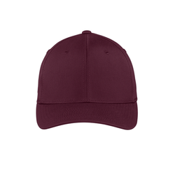 STC17 Sport-Tek® Flexfit® Performance Solid Cap