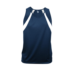 BG2661 Badger Youth Aero Singlet