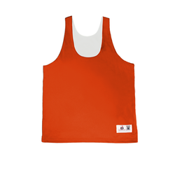 BG8964 Badger Ladies' B-Core LAX Reversible Racerback Jersey