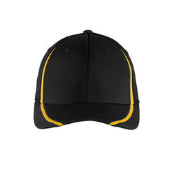 STC16 Sport-Tek® Flexfit® Performance Colorblock Cap