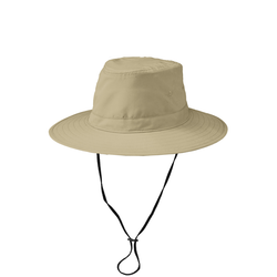 C921 Port Authority® Lifestyle Brim Hat (1676728270890)