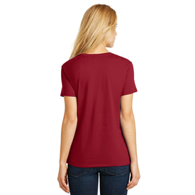 SL04 Hanes® - Ladies Nano-T® Cotton T-Shirt (1365659451434)