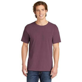 COMFORT COLORS Heavyweight Ring Spun Tee. 1717 (4928254246990)