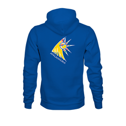 Apalachicola Adult Hooded Sweatshirt