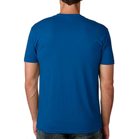 3600 Next Level Men's Cotton Crew (1187884269610) (4940663849038)