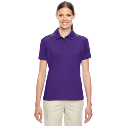 TT24W Team 365 Ladies' Innovator Performance Polo